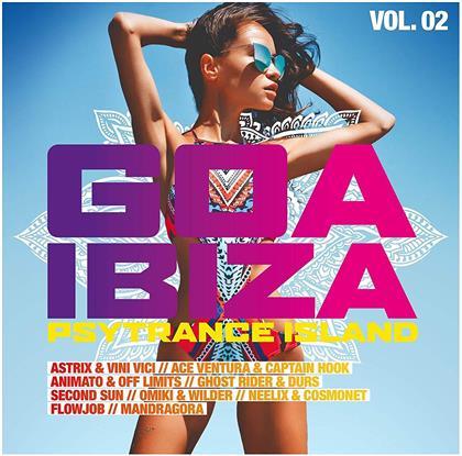 Goa Ibiza Vol. 2 (2 CDs)
