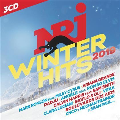 NRJ Winter Hits 2019 (3 CDs)