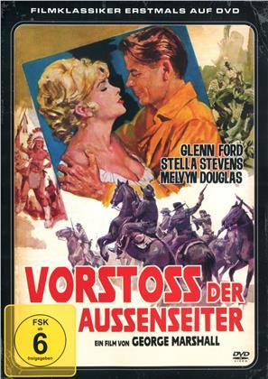 Vorstoss der Aussenseiter (1964)