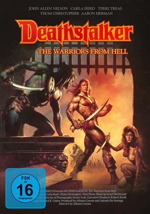 Deathstalker - The Warriors from Hell (1988)