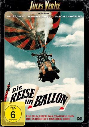 Die Reise im Ballon (1960)