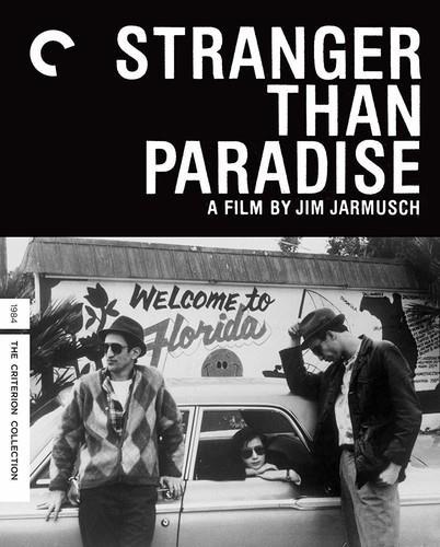 Stranger Than Paradise (1984) (Criterion Collection)