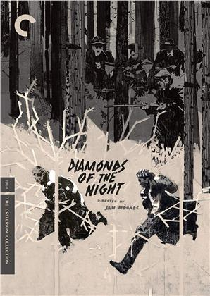 Diamonds Of The Night (1944) (Criterion Collection)
