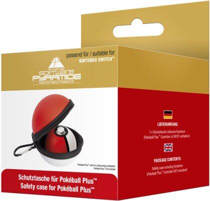 Pokeball Plus Tasche