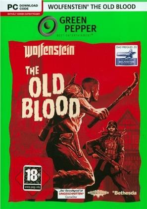 Green Pepper: Wolfenstein - The Old Blood