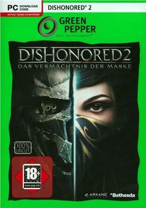 Green Pepper - Dishonored 2