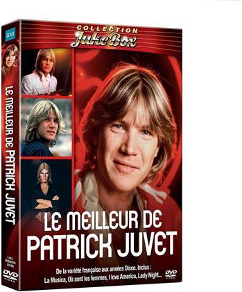 Patrick Juvet - Le meilleur de Patrick Juvet