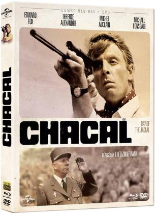 Chacal (1973) (Blu-ray + DVD)