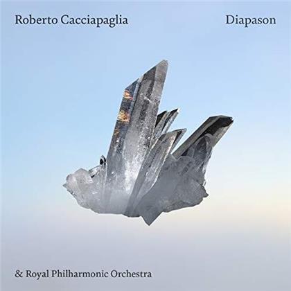 Cacciapaglia Roberto - Diapason (LP)