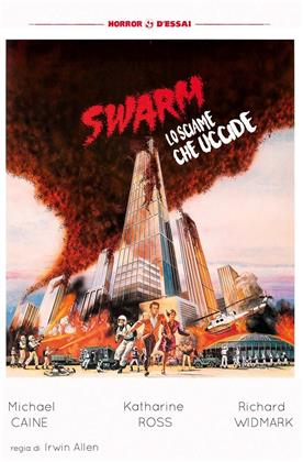 Swarm - Lo sciame che uccide (1978) (Horror d'Essai)
