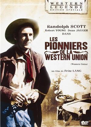 Les pionniers de la Western Union (1941) (Western de Légende)