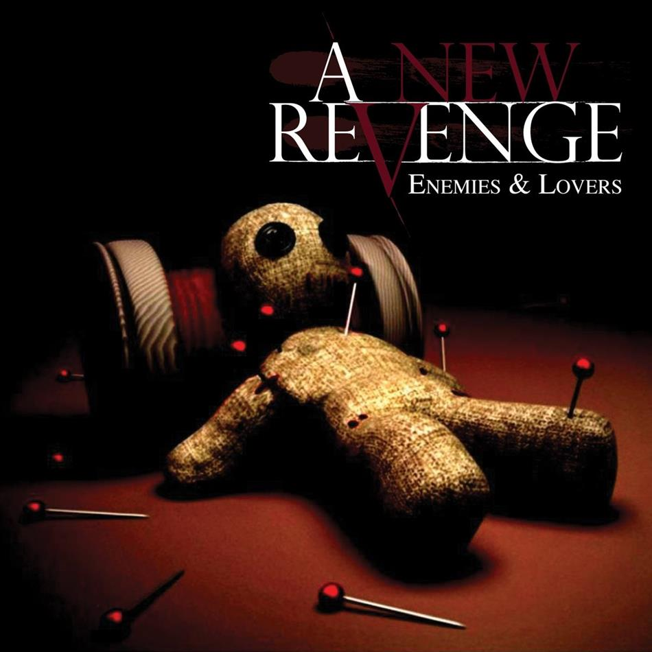A New Revenge - Enemies & Lovers (Limited Edition, LP)