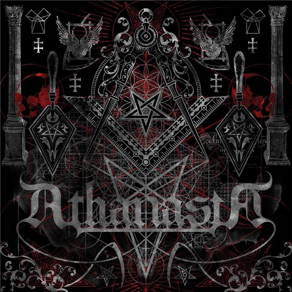 Athanasia - Order Of The Silver Compass (Picture Disc, LP)