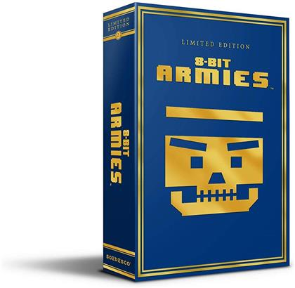 8 Bit Armies (German Limited Edition)