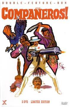 Compañeros! (1970) (Limited Edition, 2 DVDs)