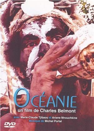 Océanie (2001)