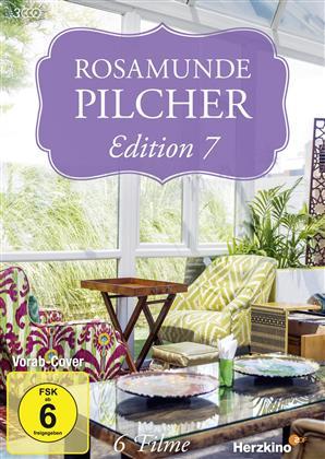 Rosamunde Pilcher Edition 7 (3 DVDs)