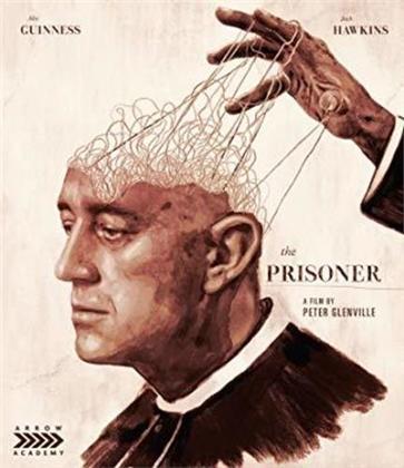 The Prisoner (1955) (s/w)