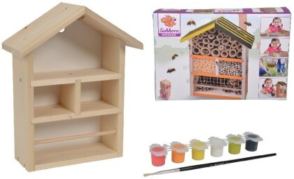 Outdoor - Bienenhaus