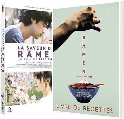 La saveur des ramen (2018) (Collector's Edition)