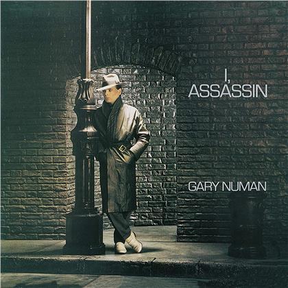 Gary Numan - I Assassin (Colored, LP)