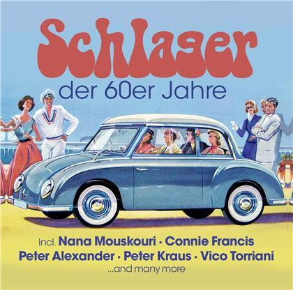 Schlager Der 60er Jahre (LP)
