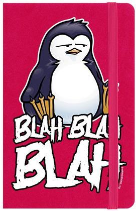 Psycho Penguin - Blah Blah Blah