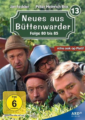 Neues aus Büttenwarder - Vol. 13 (2 DVDs)