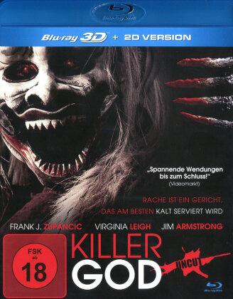 Killer God (2010) (Uncut)