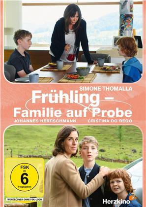 Frühling - Familie auf Probe (2018)