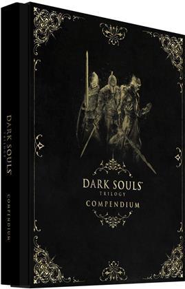 Dark Souls Trilolgy Compendium (Lösungsbuch)