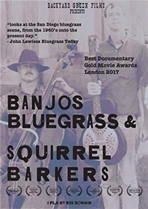 V/A - Banjos, Bluegrass And..