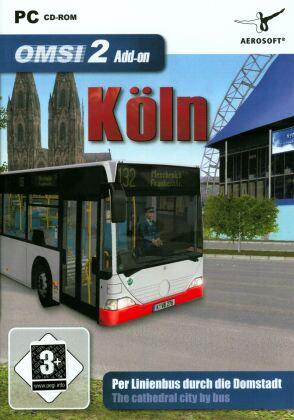 OMSI 2 - Köln [Add-On]
