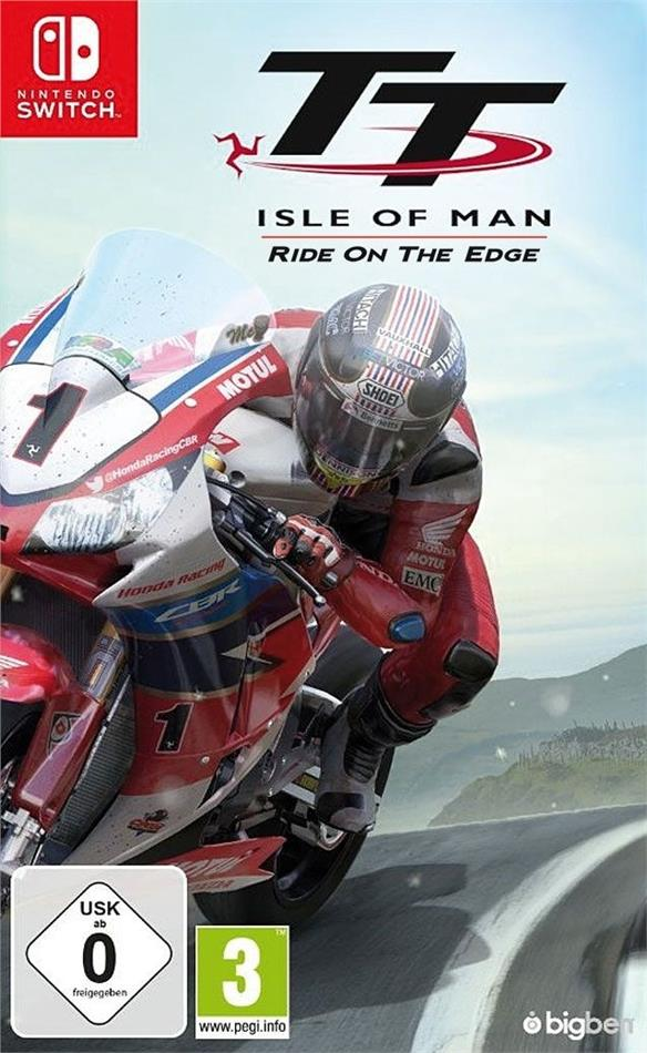 TT - Isle of Man