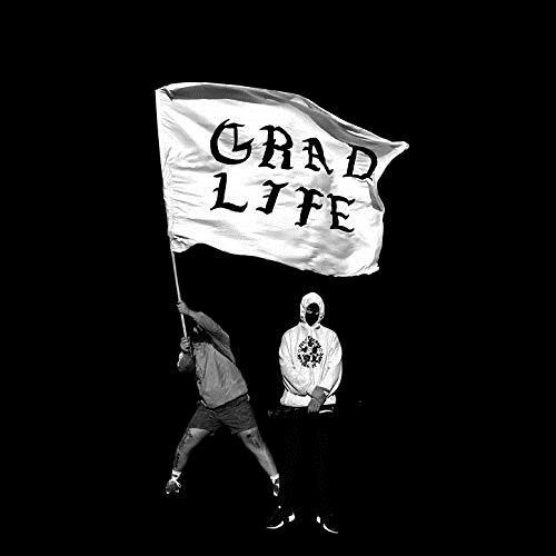 Graduating Life - Grad Life