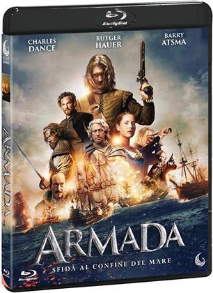 Armada - Sfida al confine del mare (2015)