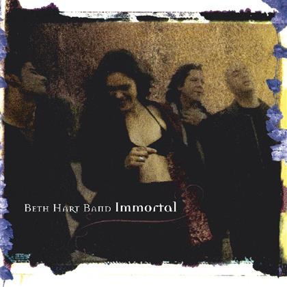 Beth Hart - Immortal (Music On CD, 2019 Reissue)