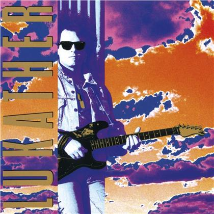 Steve Lukather (Toto) - Lukather (Music On CD, 2019 Reissue)