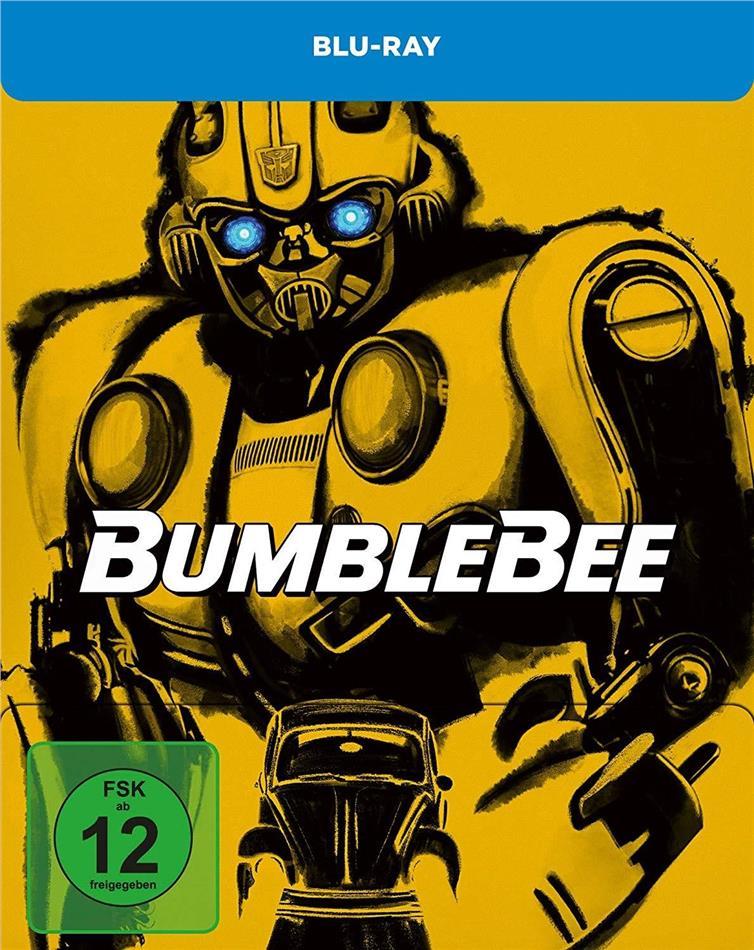 Bumblebee (2018) (Limited Edition, Steelbook)