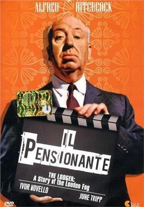 Il pensionante (1927) (s/w)