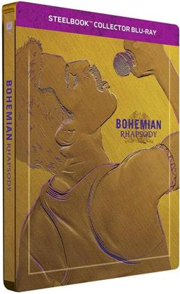 Bohemian Rhapsody (2018) (Collector's Edition, Edizione Limitata, Steelbook)