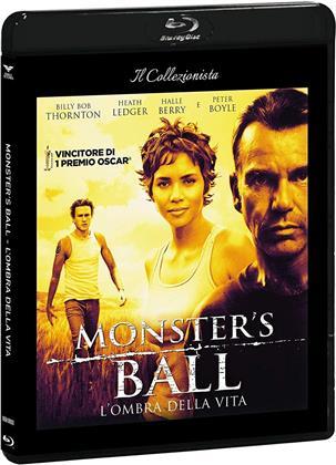 Monster's Ball - L'ombra della vita (2001) (Il Collezionista, Blu-ray + DVD)