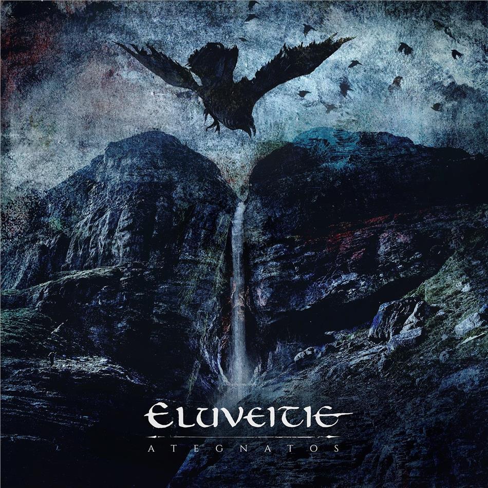 Eluveitie - Ategnatos (2 LPs)