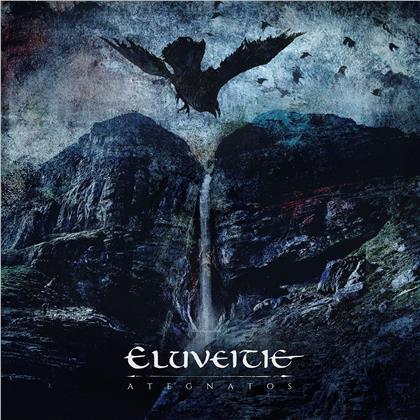 Eluveitie - Ategnatos (Digibook)