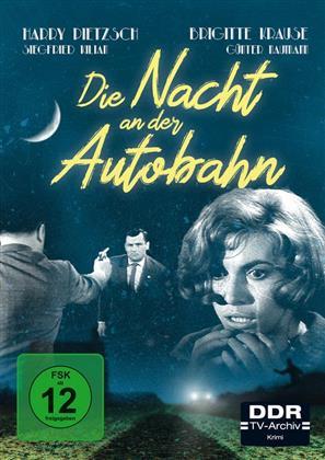 Die Nacht an der Autobahn (1962) (s/w)