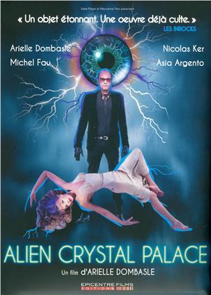 Alien Crystal Palace (2018) (Digibook)