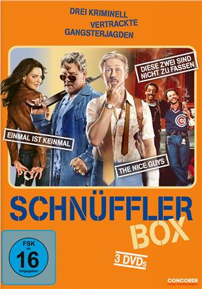 Schnüffler Box (3 DVDs)