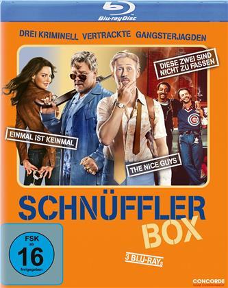 Schnüffler Box (3 Blu-rays)