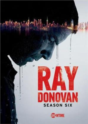 Ray Donovan - Season 6 (4 DVDs)