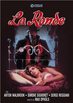 La ronde (1950) (Cineclub Classico, s/w)
